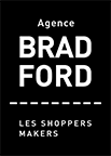 Agence Bradford - Les shoppers makers
